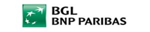 Logo de BGL BNP Paribas