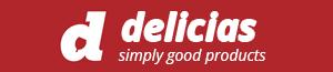 Logo Delicias