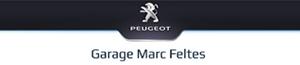 Logo du Garage Peugeot Marc Feltes