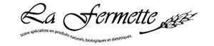 Logo de La Fermette