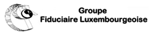 Logo du Groupe Fiduciaire Luxembourgeoise