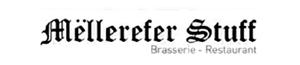 Logo de la Brasserie Mëllerefer Stuff