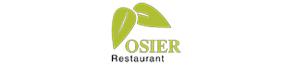 Logo Osier Restaurant