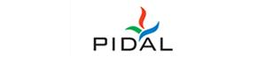 Logo de Pidal