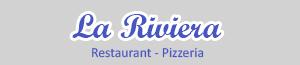Logo Pizerria Riviera