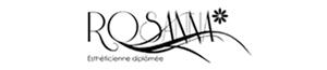 Logo de l'esthéticienne Rosanna
