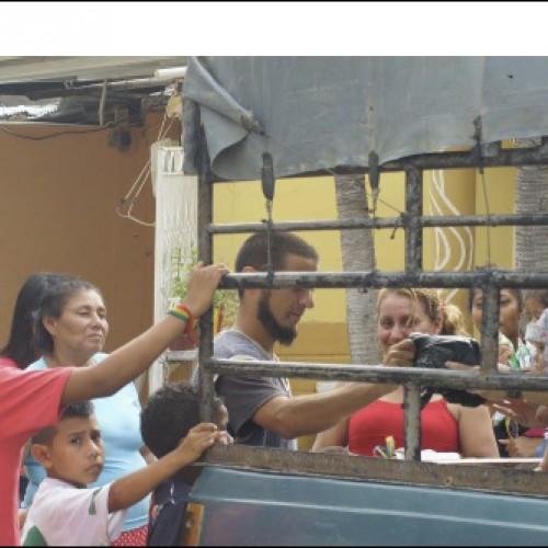 Soutien aux victimes du séisme en Equateur