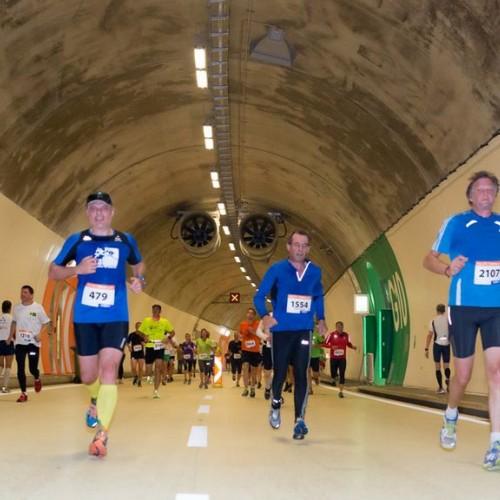 Tunnellaf 13-09-2015